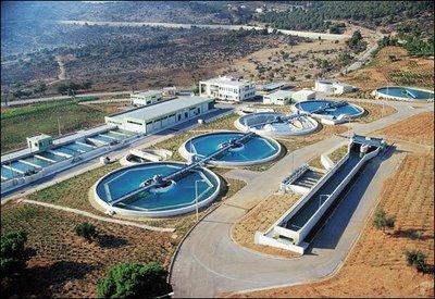 Israel es el hogar de la planta de desalinización del agua de mar por Osmosis Inversa (Seawater Reverse Osmosis, SWRO), más grande del mundo